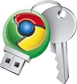 password-chrome