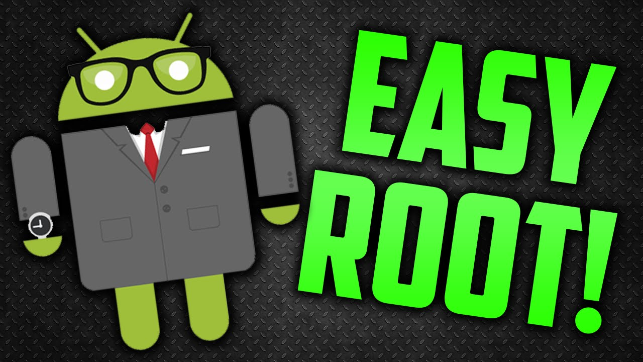 Easy root
