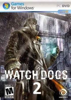Watch Dogs  Patch   Crack